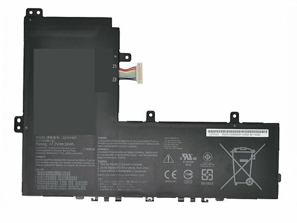 Battery C21N1807