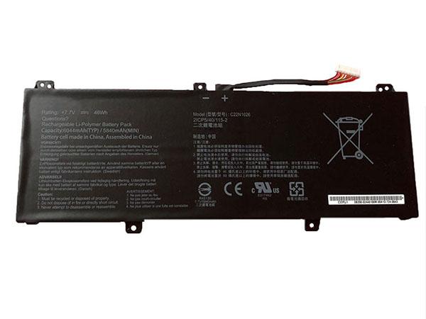Battery C22N1626