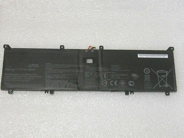 Battery C22N1720