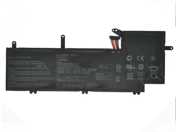 Battery C31N1704
