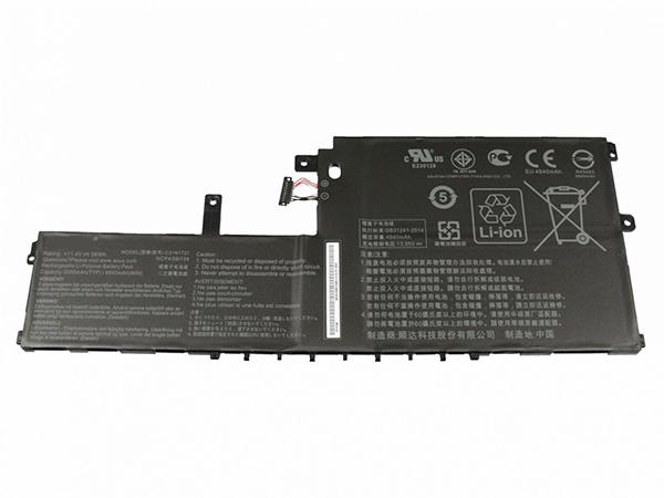 Battery C31N1721
