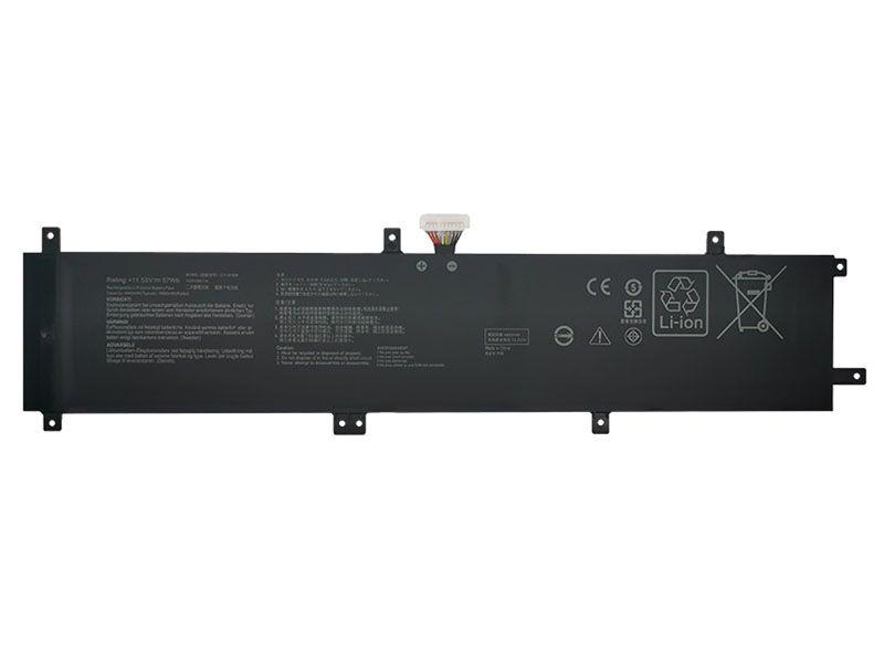 Battery C31N1834