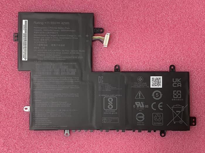 Battery C31N1836