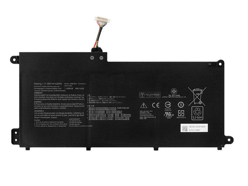 Battery C31N1845-1