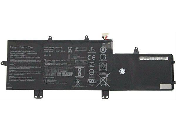Battery C41N1804