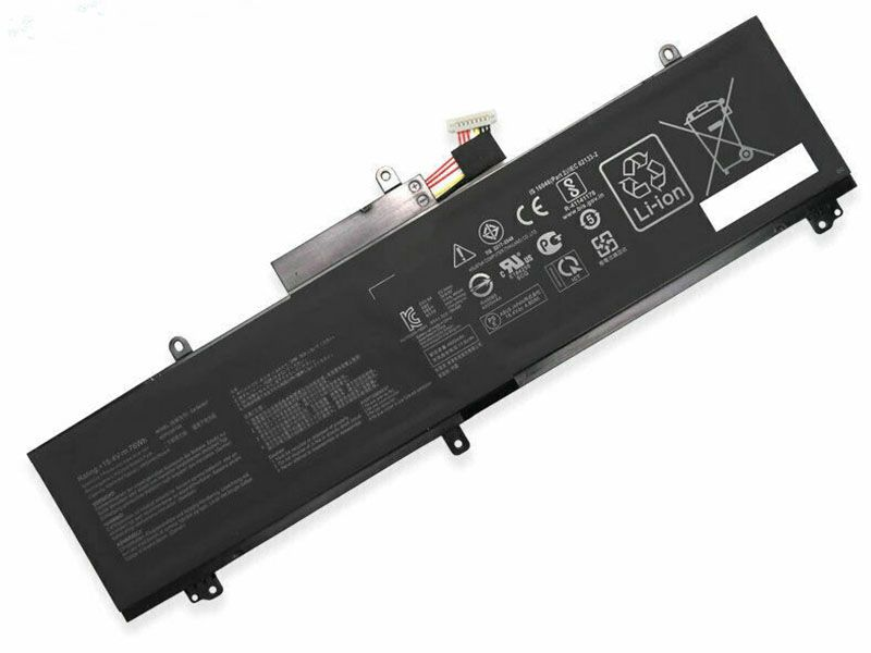 Battery C41N1837
