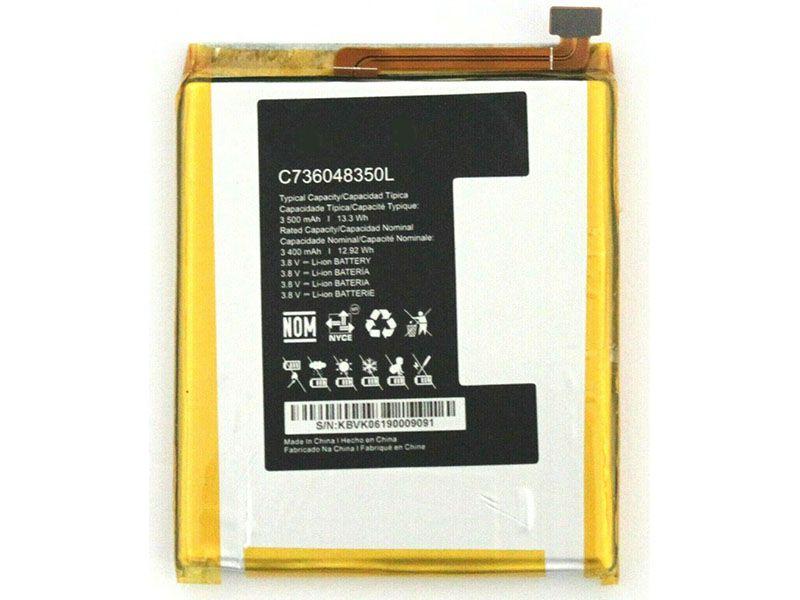 Battery C736048350L