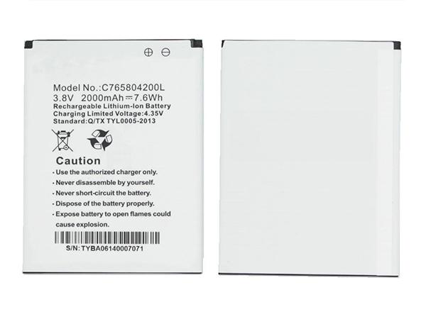 Battery C765804200L
