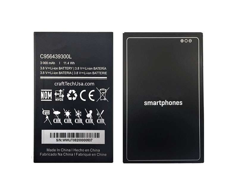 Battery C956439300L