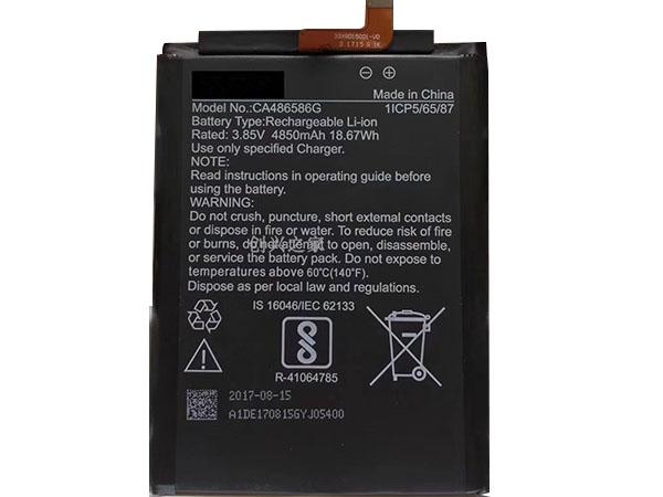 Battery CA486586G