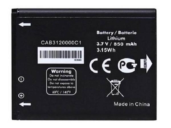 Battery CAB3120000C1