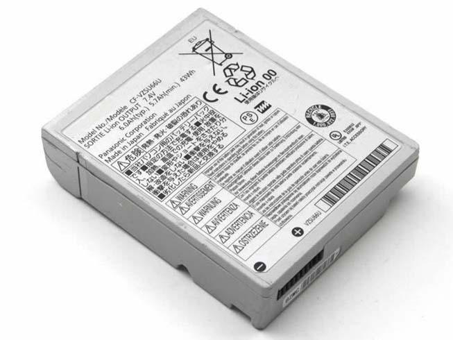Battery CF-  VZSU66U