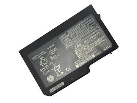 Battery CF-VZSU62U