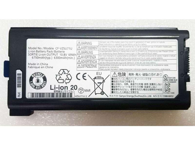 Battery CF-VZSU71U
