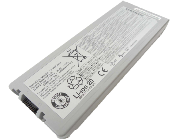 Battery CF-VZSU80U