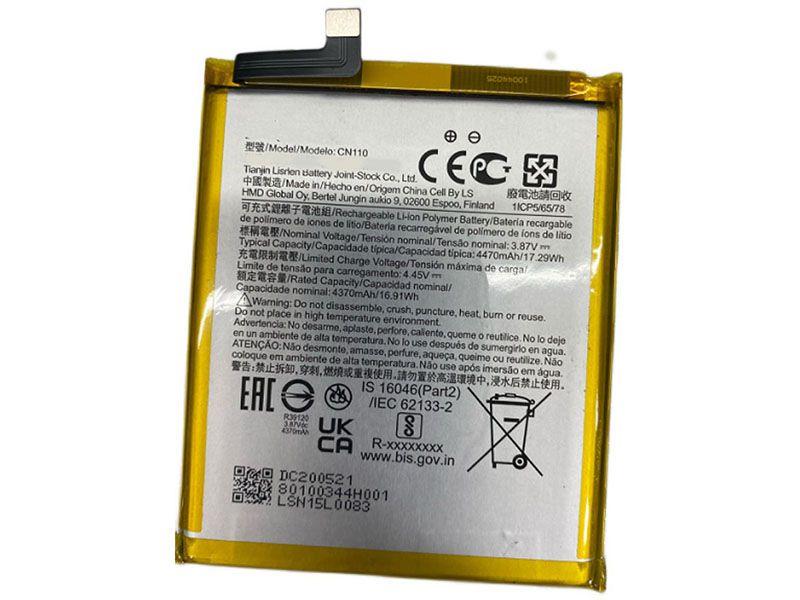 Battery CN110