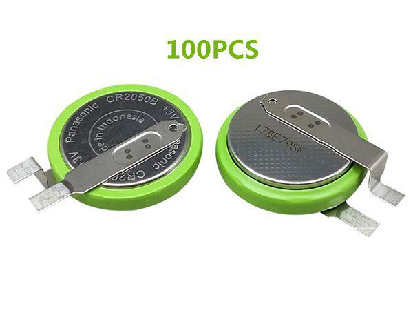 Battery CR2050B-100pcs