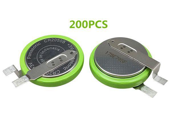 Battery CR2050B-200pcs
