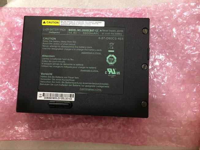Battery D900CBAT-12