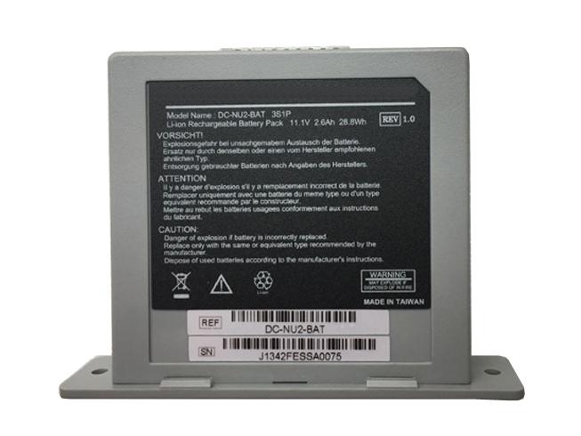 Battery DC-NU2-BAT_3S1P