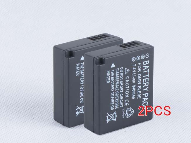 Battery DMW-BLG10