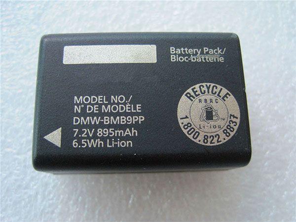 Battery DMW-BMB9PP
