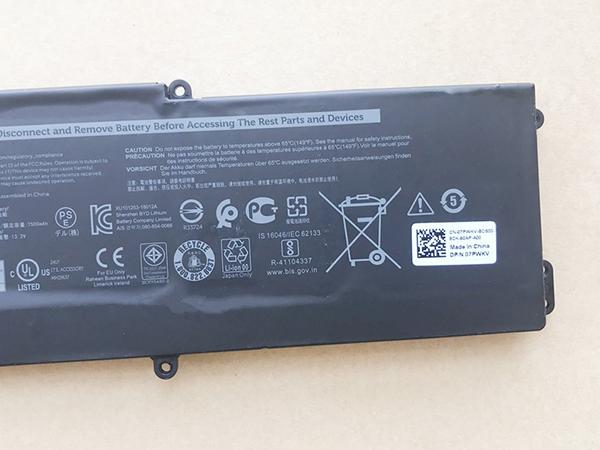 Dell DT9XG 07PWKV KJYFY