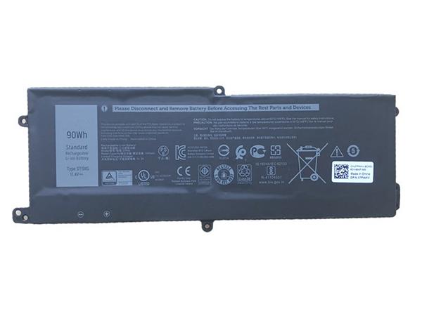 Battery DT9XG