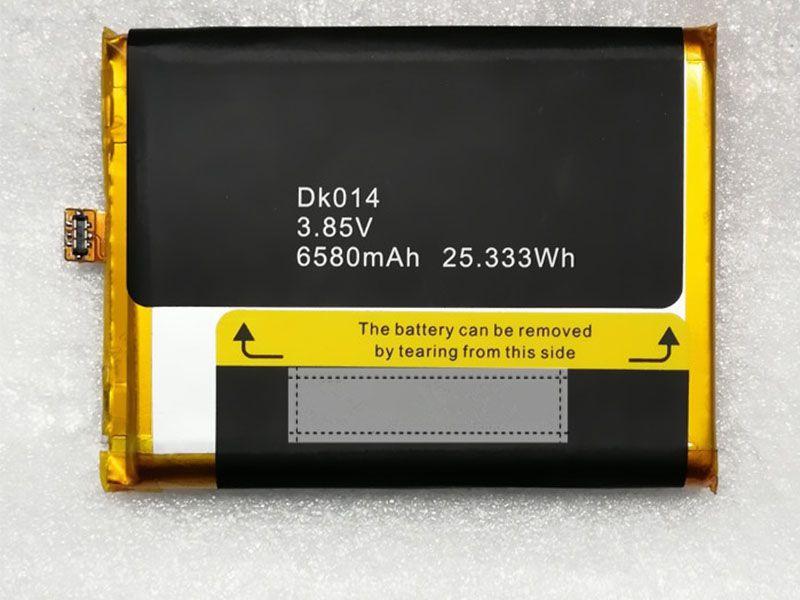 Battery Dk014