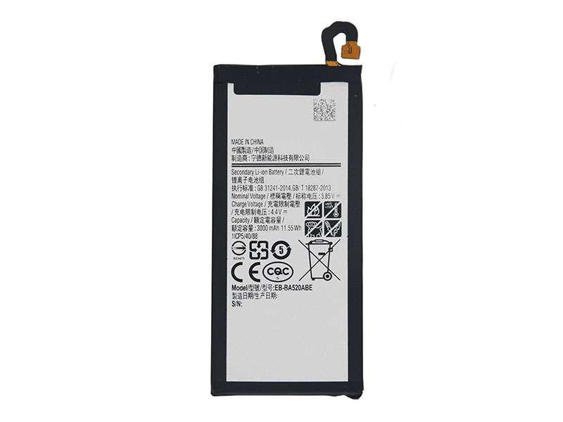 Battery EB-BA520ABE