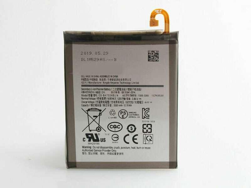 Battery EB-BA750ABU