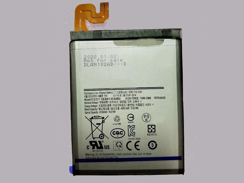 Battery EB-BA1.3CXABU