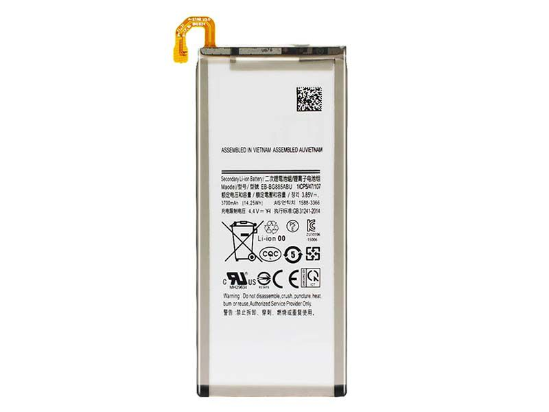 Battery EB-BG885ABU