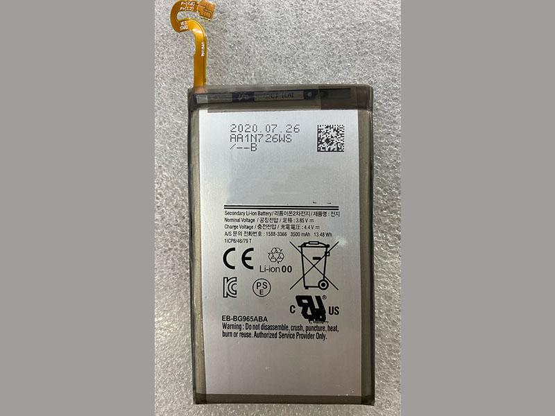 Battery EB-BG965ABA