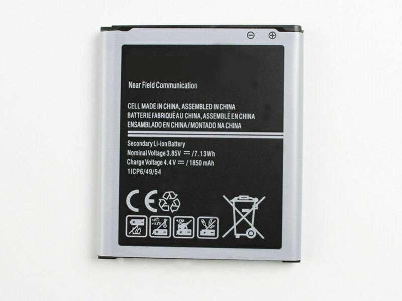Battery EB-BJ100BBE