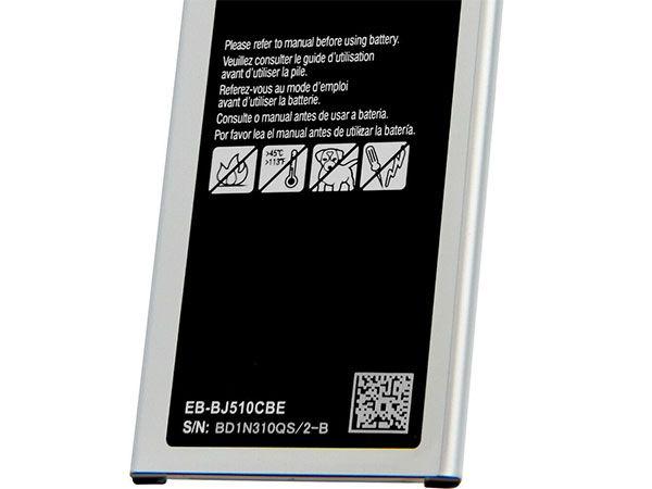 Battery EB-BJ510CBE