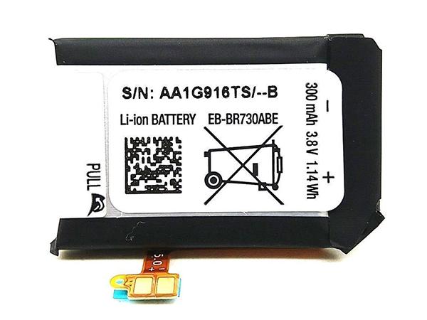 Battery EB-BR730ABE
