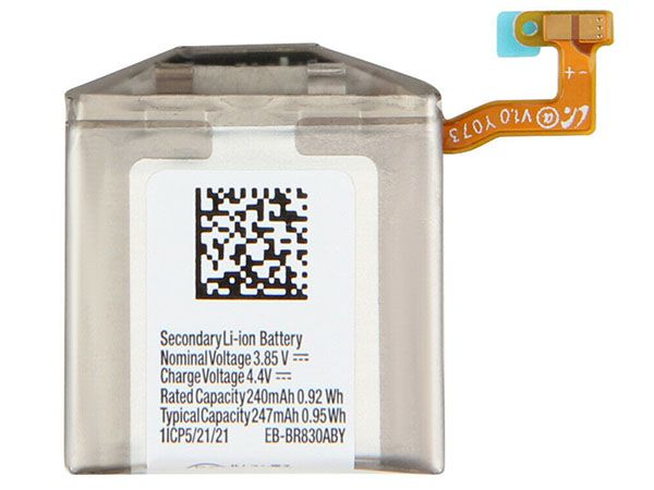 Battery EB-BR830ABY