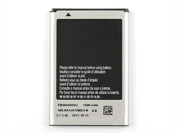 Battery EB504465VU