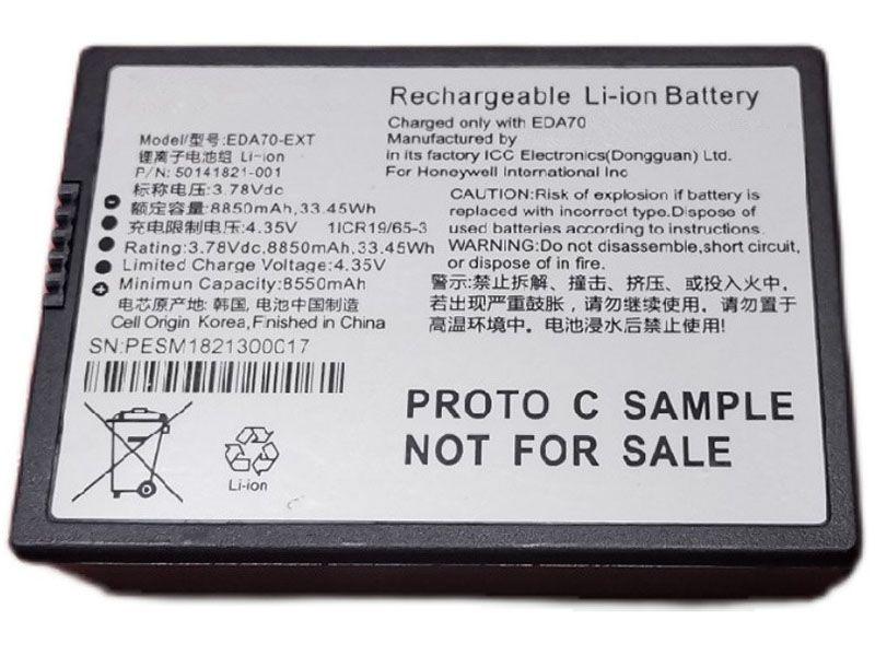 Battery EDA70-EXT