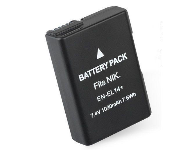 Battery EN-EL14