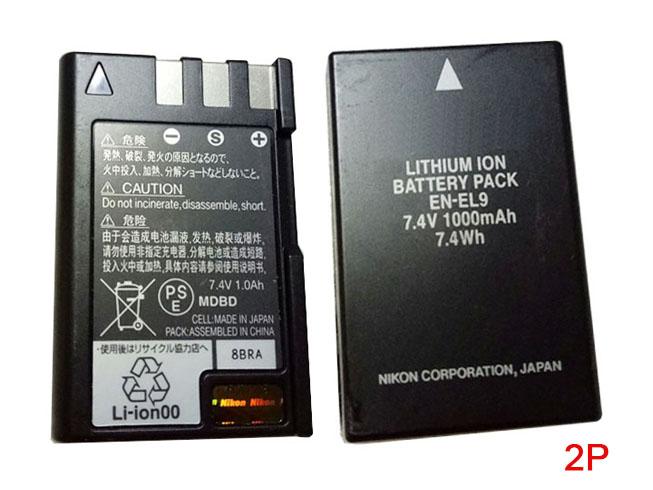 Battery EN-EL9