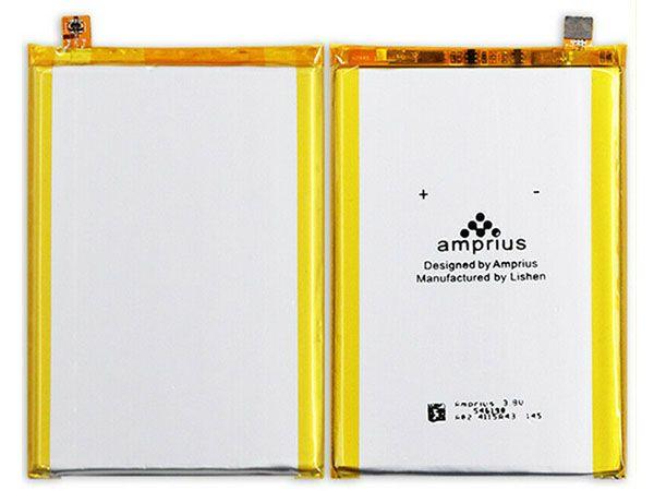 Battery P5000