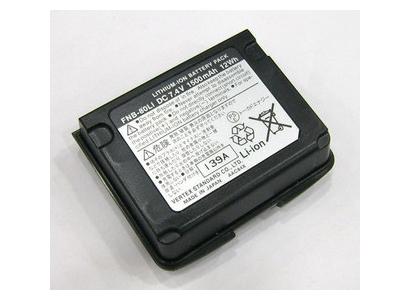 Battery FNB-80LI