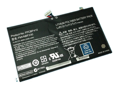 Battery FPCBP410