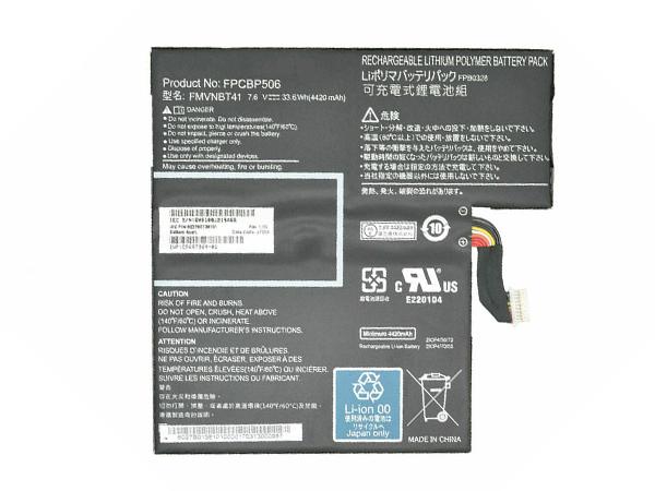Fujitsu FPCBP506 FMVNBT41