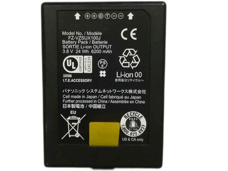 Battery FZ-VZSUX100J
