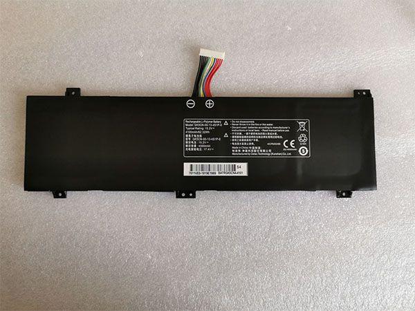 Battery GK5CN-00-13-4S1P-0
