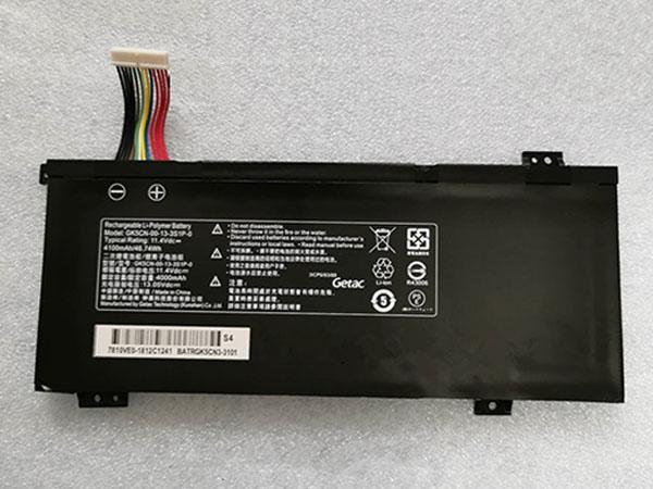 Battery GK5CN-00-13-3S1P-0
