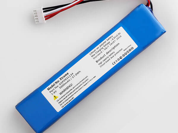 Battery GSP0931134